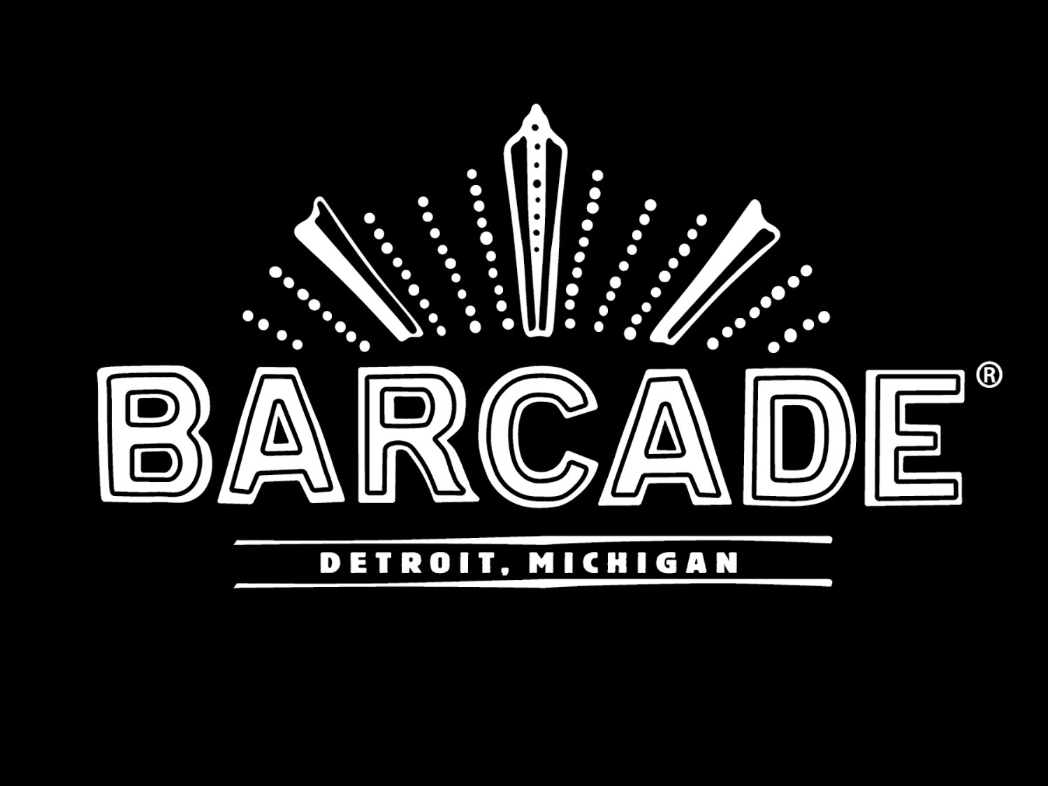 Barcade® | Detroit, Michigan