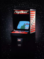 PlayChoice 10 — 1986 at Barcade® in Detroit, Michigan | arcade video game flyer graphic